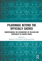 Pilgrimage beyond the Officially Sacred