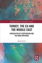 Turkey, the EU and the Middle East
