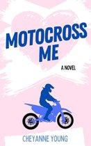 Omslag Motocross Me