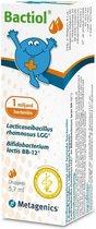 Metagenics Bactiol druppels - 5.7 ml