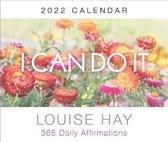 I Can Do It (R) 2022 Calendar