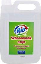 Rio Schoonmaakazijn - 3 stuks a 5 liter