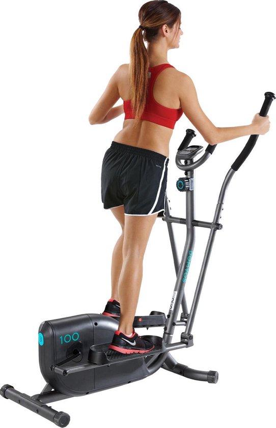 FitBoostR Crosstrainer Hometrainer Fitness