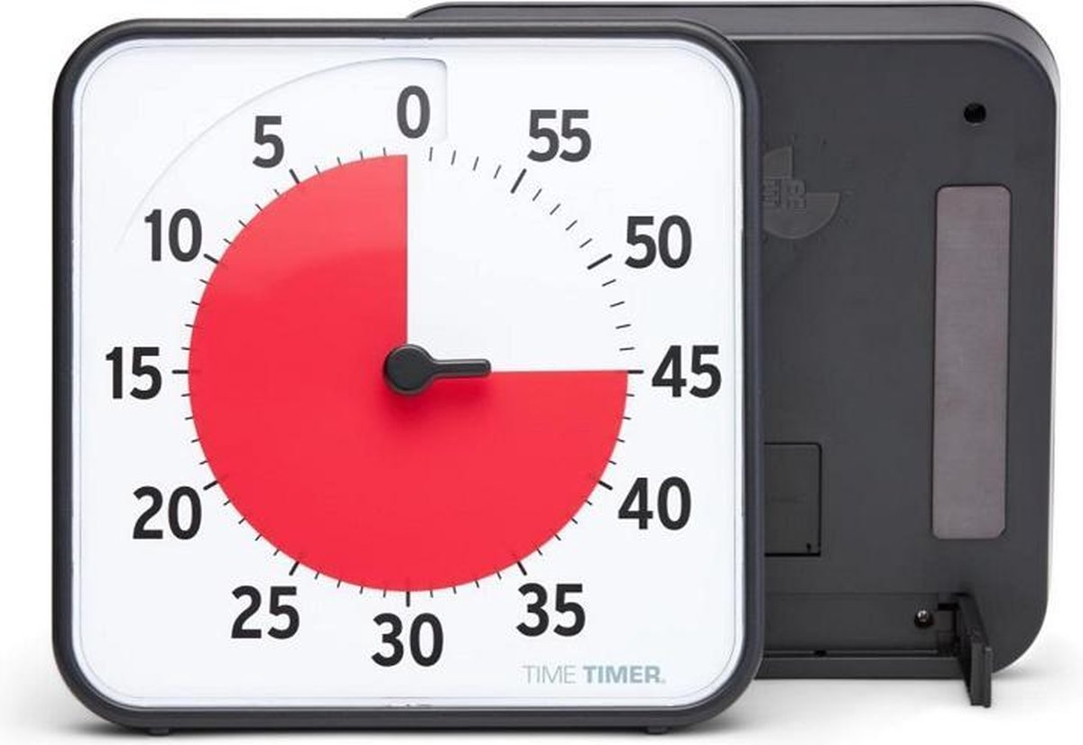 Time Timer original medium - nieuw