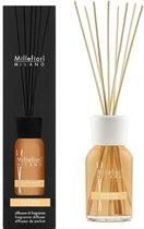 Millefiori Milano Geurstokjes 250 ml - Lime & Vetiver