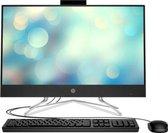 HP AIO 23.8 F-HD TOUCH Ryzen 5 3500U 8GB 1TB+256GB DVD  W10Pro