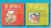 Gorgels  -   De Gorgels - uitdeelboekjes