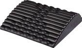 Backjoy Imphy Backstretcher - Rugstretcher - Comfortabele Back Stretcher - Rug corrector - Rugmassage Grijs