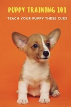 Puppy Training 101: Teach Your Puppy These Cues