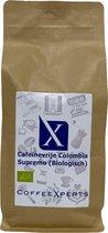 Koffiebonen | Cafeïnevrije Colombia | Biologisch | 1000 gram | Barista | Filterkoffie | Espresso | Cappuccino | Decaf | CoffeeXperts