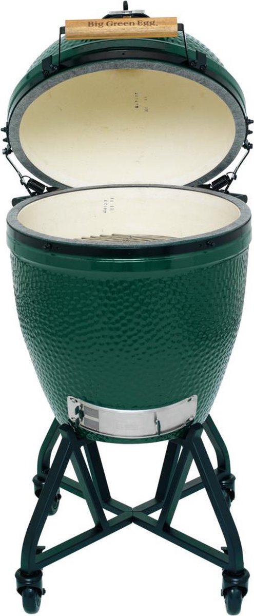 Big green Egg - Large - Compleet - starters pakket 2021