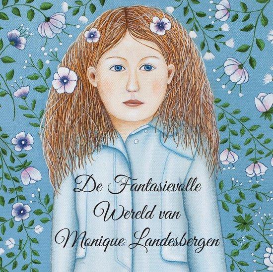 Boek Monique Landesbergen