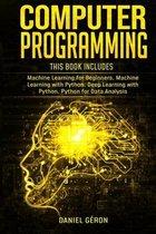 Computer Programming: 4 manuscript