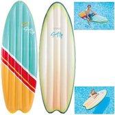 Intex SURFBOARD - Surfplank - Opblaasbaar