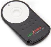 ChiliPower Draadloze afstandsbediening voor vele Canon camera's
