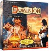 999 Games Uitbreiding Kaartspel Dominion: Alchemisten & Overvloed