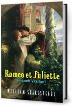 Omslag Romeo et Juliette (French)