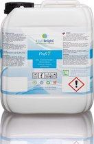 ProfiBright Zakelijk - Allesreiniger & Interieurreiniger Profi7 - Interieurreiniger - Fris van geur - HACCP - Concentraat - Navul - Dierproefvrij - 10 liter