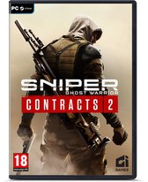 Sniper Ghost Warrior Contracts 2 - PC (Code in box)