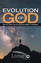 Omslag Evolution of God