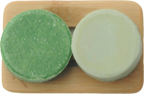 HappySoaps Shampoo en conditioner set | Aloe you vera much
