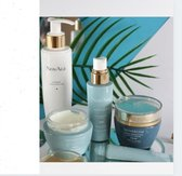 Oriflame Novage Skinergise Huidverzorging Set Skinroutine Dierproefvrij