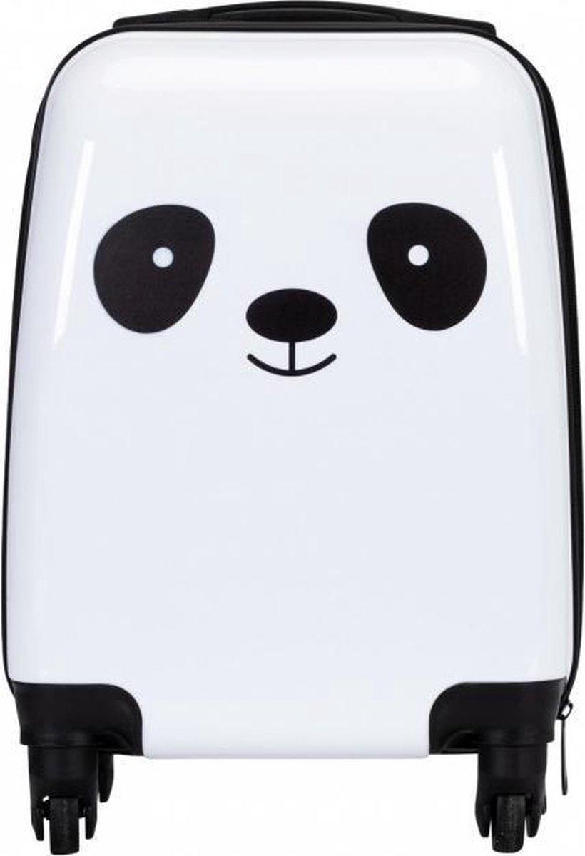 Kinderkoffer Wit 39 cm