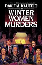 Winter Women Murders