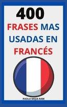 400 Frases Mas Usadas En Frances