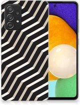 GSM Hoesje Samsung Galaxy A52 (5G/4G) Bumper Hoesje Illusion