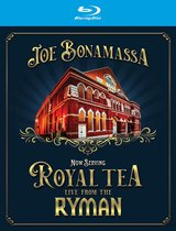 Now Serving: Royal Tea Live From The Ryman (Blu-ray)