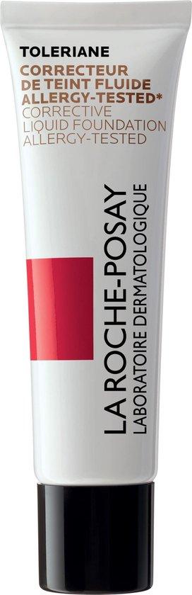 La Roche- Posay Toleriane Fluide foundation