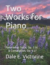 Two Works for Piano