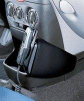 Houder - Fiat Punto 09/1999 -06/2003 Kleur: Zwart