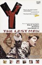 Y: The Last Man VOL 01