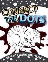 Connect the dots dot to dot & coloring books for kids