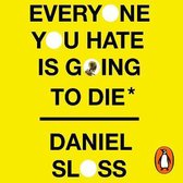 Omslag Everyone You Hate is Going to Die