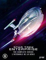 Star Trek Enterprise Complete Serie