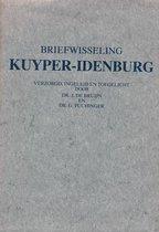 Briefwisseling Kuyper-Idenburg