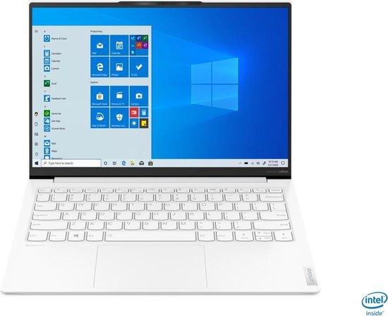 Lenovo Yoga Slim 7 Carbon 13ITL5 82EV - Laptop - 13.3