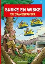 Suske en Wiske 358 -   De drakenprinter