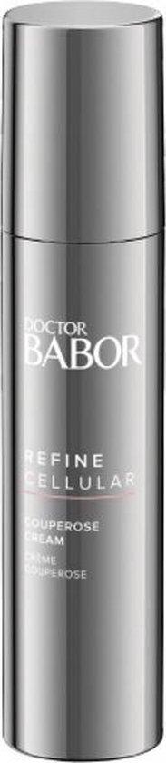 Babor Doctor Babor Refine Cellular Couperose Cream Creme Rode Adertjes 50ml