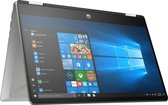 HP Pavilion x360 14-dh1740nd - 2-in-1 Laptop - 14
