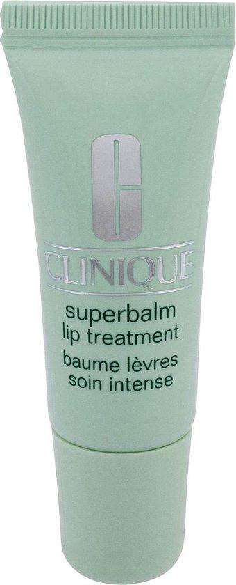 Clinique Superbalm Lip Treatment Lippenbalsem - 7 ml
