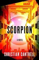 Omslag Scorpion