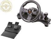 Subsonic Drive Pro Sport GS700 gamestuur - Geschikt voor PS4, PS5, Xbox One & PC