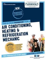 Air Conditioning, Heating & Refrigeration Mechanic
