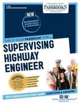 Supervising Highway Engineer, 2523
