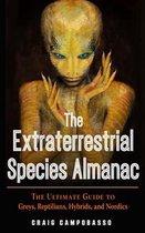 The Extraterrestrial Species Almanac