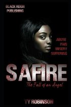 Safire: The Fall of an Angel